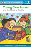 Young Cam Jansen and the Missing Cookie (Young Cam Jansen) - book cover picture