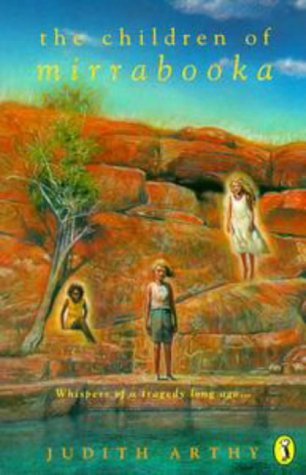 The Children of Mirrabooka, Arthy, Judith