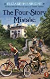 The Four-Story Mistake (Melendy Family) - book cover picture