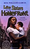 Like Sisters on the Homefront - book cover picture