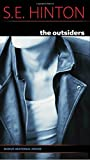 The Outsiders - book cover picture