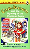 Cam Jansen and the Mystery of the Dinosaur Bones (Cam Jansen Adventure)