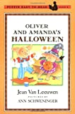 Oliver and Amanda's Halloween: Level 2 (Puffin Easy-to-Read)