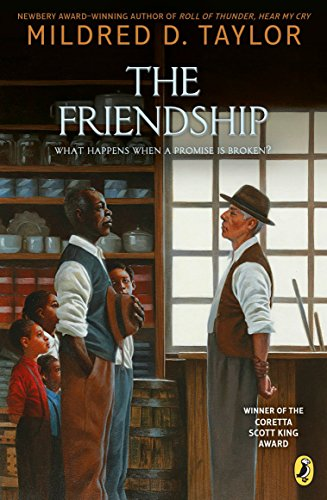 [The Friendship]