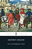 The Canterbury Tales (Penguin Classics) - book cover picture