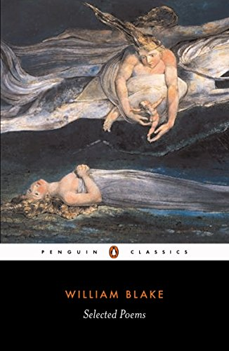 Selected Poems (Blake, William) (Penguin Classics)