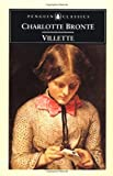 Villette (English Library) - book cover picture