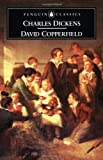 Book Cover: David Copperfield By Charles Dickens