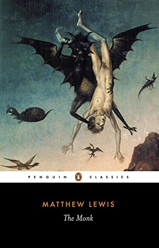 The Monk (Penguin Classics)