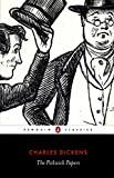 Book Cover: The Pickwick Papers by Charles  Dickens