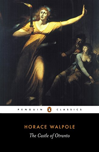 The Castle of Otranto (Classic, Modern, Penguin)