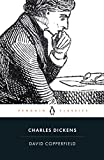 Cover Image of David Copperfield (Penguin Classics) by Charles Dickens published by Penguin Classics