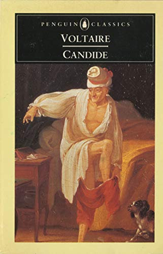an analysis of the enlightenment in candide by voltaire Book analysis of the novel candide by voltaire even as a philosopher of the enlightenment himself, voltaire uses candide as a platform to criticize the utter.