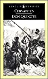 The Adventures of Don Quixote (Classics S.) - book cover picture
