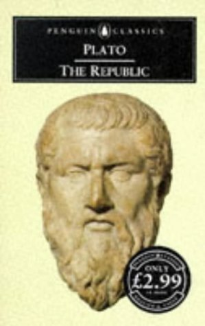 The Republic (Penguin Classics), Plato