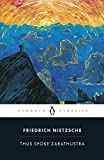 Thus Spoke Zarathustra : A Book for Everyone and No One (Penguin Classics) - book cover picture