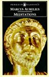Meditations (Penguin Classics) - book cover picture