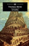Utopia (Penguin Classics)by Thomas More, Paul Turner