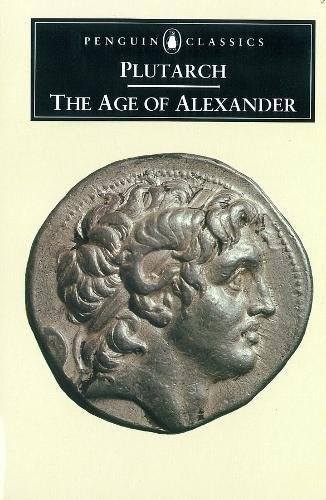 alexander the great research The age of alexander the great (ancw30016)  of the classical and hellenistic  periods develop skills in research, analysis, writing and communication.