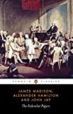 The Federalist Papers (Penguin Classics) - book cover picture
