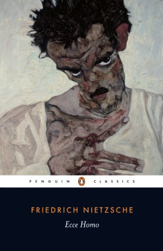 Ecce Homo: How One Becomes What One Is; Revised Edition (Penguin Classics), Nietzsche, Friedrich