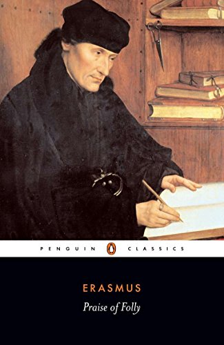 Although conscious of the ways in which the Church needed to be reformed, Erasmus profoundly differed from Luther by not attacking the authority of the Pope or Catholic doctrine, writes C.S. Morrissey.
