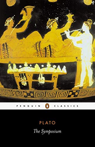 The Symposium (Penguin Classics), by Gill, C.