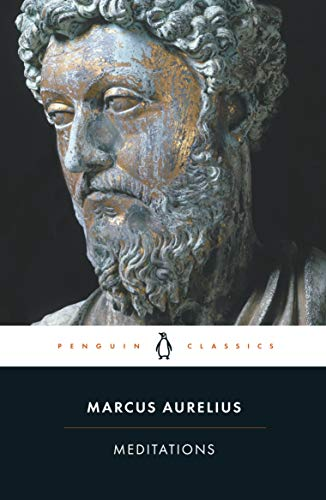 Meditations, by Aurelius, M.