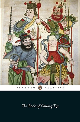 The Book of Chuang Tzu, by Palmer, Martin