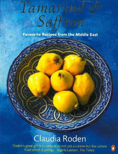 Tamarind and Saffron (Penguin Cookery Library)