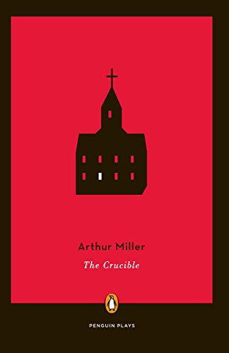 The Crucible (Penguin Plays), Miller, Arthur