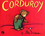 Corduroy (Picture Puffins) - book cover picture