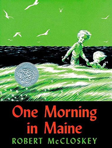 [One Morning in Maine]