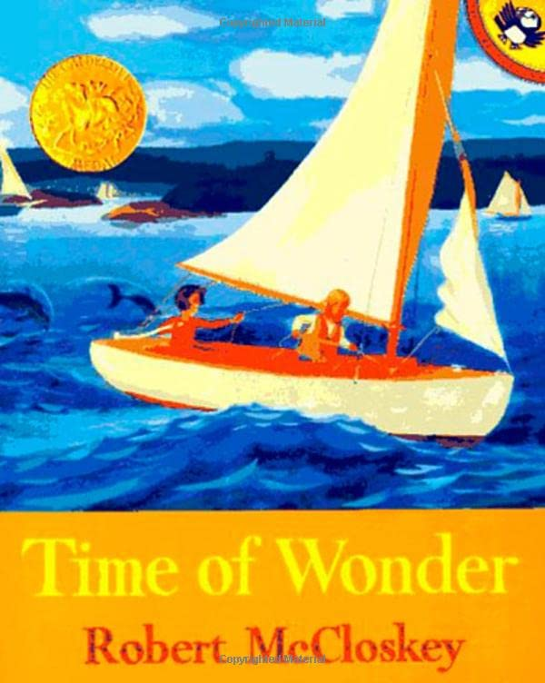 [Time of Wonder]