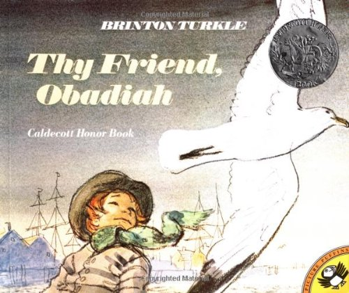 [Thy Friend, Obadiah]