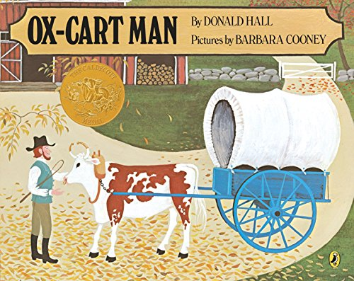 [Ox-Cart Man]
