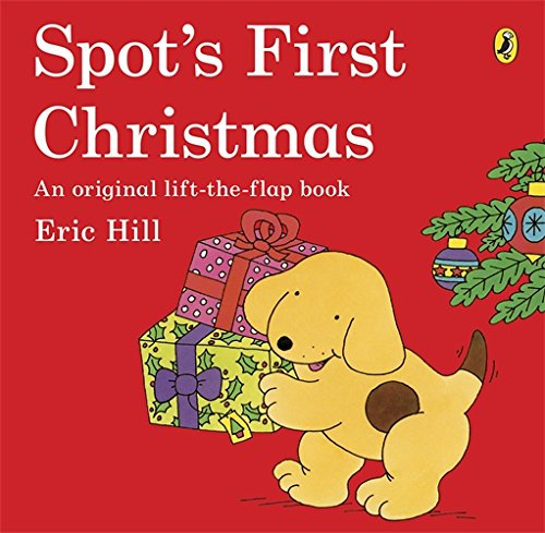Spot's First Christmas (Spot Books)