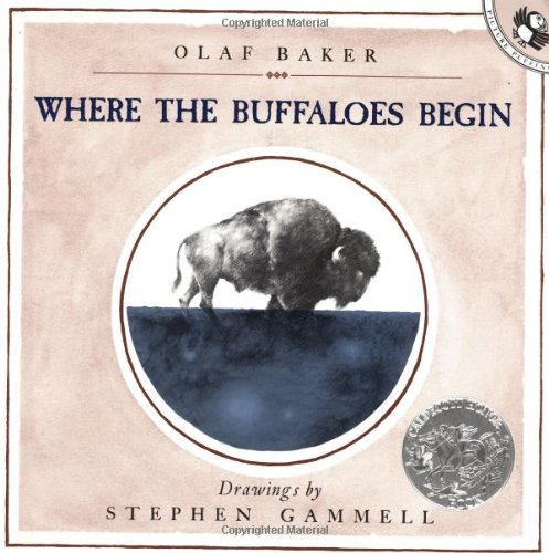 [Where the Buffaloes Begin]