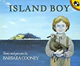 Island Boy: Story and Pictures (Picture Puffins)