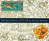 Books about maps cartography and gis atlases new penguin atlas of ancient history sciox Choice Image