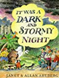 It Was a Dark and Stormy Night (Picture Puffin S.) - book cover picture