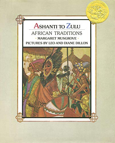 [Ashanti to Zulu: African Traditions]