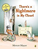 There's a Nightmare in My Closet (Pied Piper Book) - book cover picture