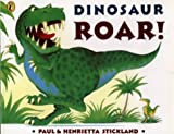 Dinosaur Roar! (Picture Puffin S.) - book cover picture