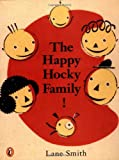 The Happy Hocky Family - book cover picture