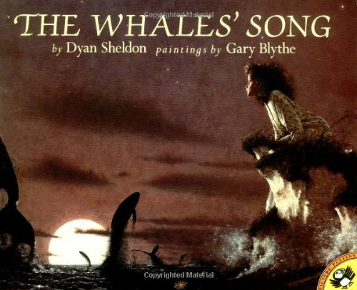 [The Whales' Song]