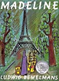 Book Cover: Madeline By Ludwig Bemelmans
