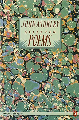Selected Poems (Poets, Penguin), Ashbery, John