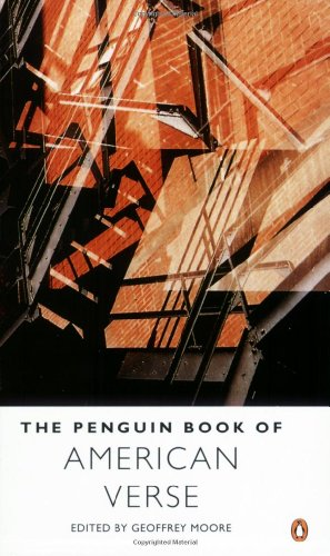 Penguin Book of American Verse