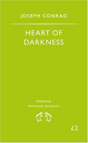 Heart of Darkness (Penguin Popular Classics)